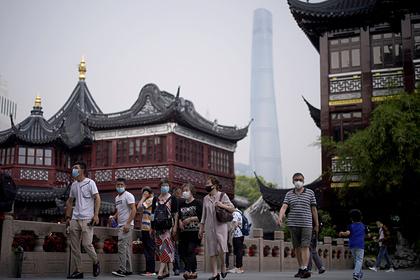 Китай затягивал с предоставлением информации ВОЗ о коронавирусе