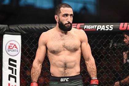 Боец UFC пригрозил мародерам госпитализацией за разгром магазина его отца