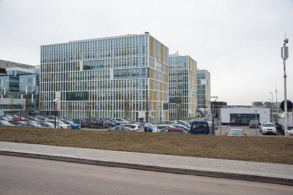 Главврач больницы в Коммунарке подвел итоги трех месяцев работы