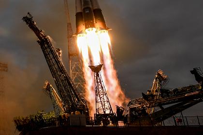 В России отложили все июньские космические пуски