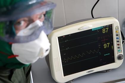 Впавший в кому до эпидемии коронавируса москвич очнулся и испытал шок