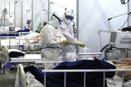 Число зараженных коронавирусом в России превысило 432 тысячи