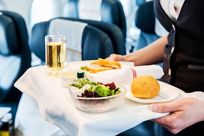 Раскрыта правда о чистоте предметов на борту самолета