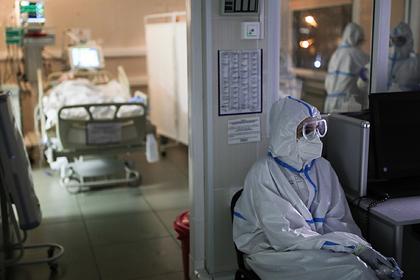 Число умерших россиян с коронавирусом превысило 5,2 тысячи
