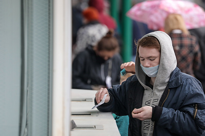 После окончания эпидемии ношение маски войдет в привычку