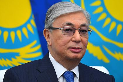 Президент Казахстана опроверг планы строительства военной базы США в стране