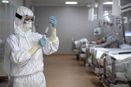 Число вылечившихся от коронавируса в России приблизилось к 200 тысячам