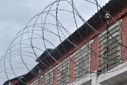 В России оценили число несправедливо осужденных граждан