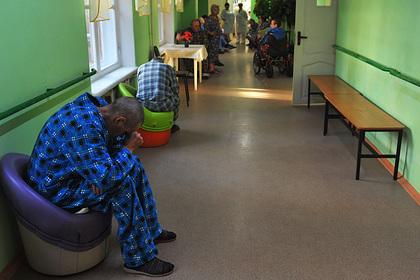 Россиянка отсудила квартиру после 20 лет пребывания в психбольнице