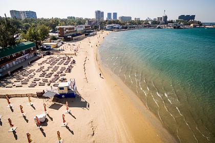 Любителям российских курортов упростят жизнь