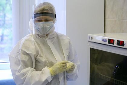 ВОЗ дала оценку ситуации с коронавирусом в России
