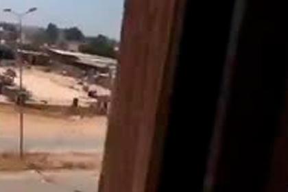 Армия Хафтара попала в засаду у Триполи