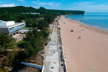 Объявлены сроки открытия пляжей Кубани и Крыма