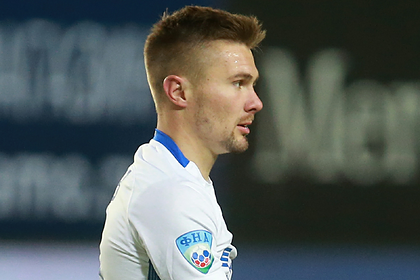Российский футболист посчитал недопустимым снижение зарплат игрокам