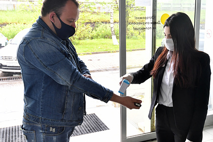 Песков отреагировал на проверку указов по коронавирусу