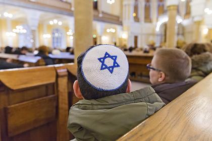 Израиль заметил рост ненависти к евреям на Украине