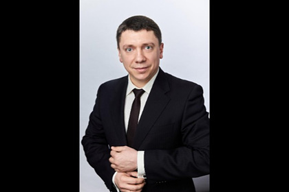 Финалист конкурса «Лидеры России» занял руководящий пост
