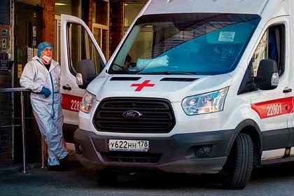 Минздрав обновил рекомендации по диагностике и лечению коронавируса