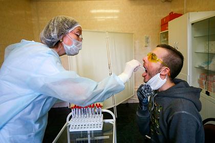 Минздрав назвал возможный первый симптом коронавируса