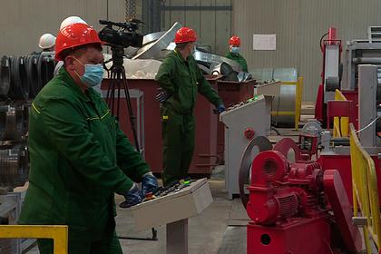 В Липецкой области рассказали о внедрении бережливого производства