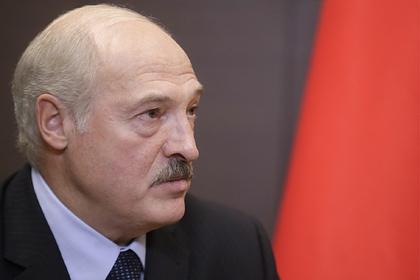 Лукашенко заявил о «выкрутившейся» во время пандемии Белоруссии