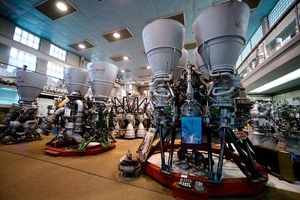 «Роскосмос» изготовит 20 «царь-двигателей»