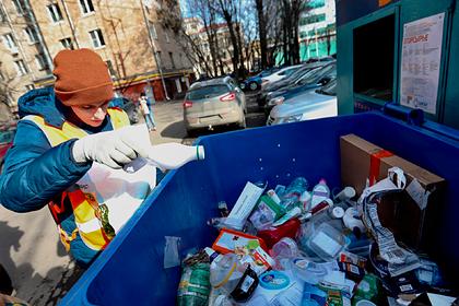 Предложение властей отказаться от мусоропроводов объяснили