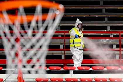 Власти Подмосковья рассказали о новом стандарте работы спортивных объектов