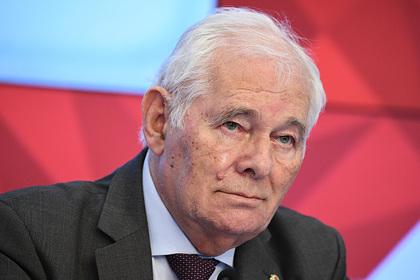 Именитый профессор предрек России «здравоохранение будущего» благодаря пандемии