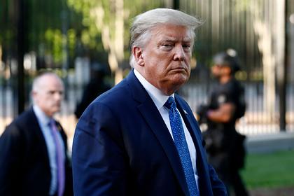 Трамп объяснил необходимость России в G7 словами «требует здравый смысл»