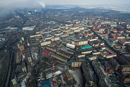 После разлива топлива в Норильске задержали начальника цеха