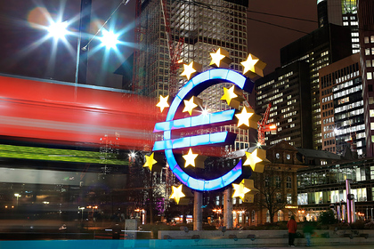 Европу приготовились спасать от «рыночного разгрома»