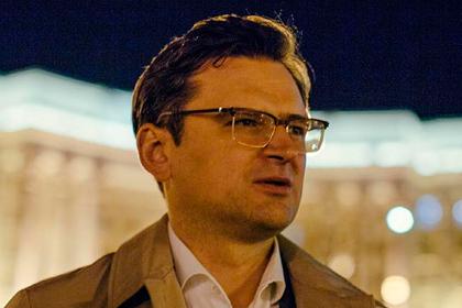Глава МИД Украины обвинил в слабости экс-канцлера Германии Шредера
