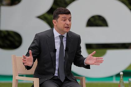 Зеленский призвал отказаться от кофе и хамона ради борьбы с контрабандой