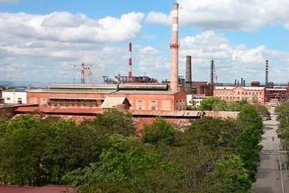 Российский завод выставили на продажу на «Авито»