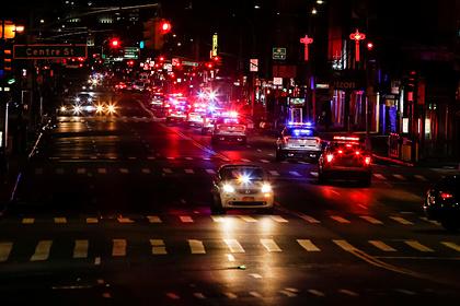 Русскоговорящие начнут патрулировать Нью-Йорк для защиты от протестующих