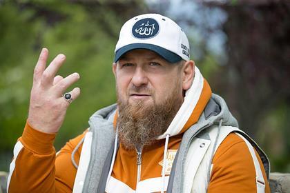 Кадыров порассуждал о вреде вышек 5G и чипировании