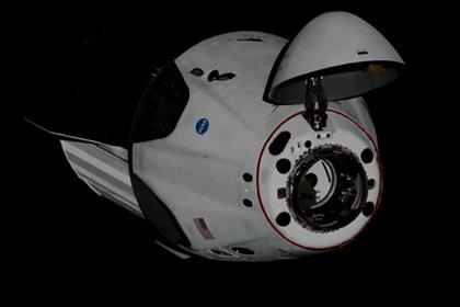 В кораблях Маска нашли российские детали