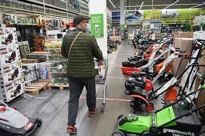 России предсказали новую модель потребления после самоизоляции