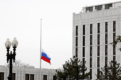 Посольство России призвало США отпустить россиян из тюрем
