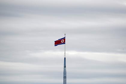 КНДР пригрозила выйти из военного соглашения с Южной Кореей из-за листовок