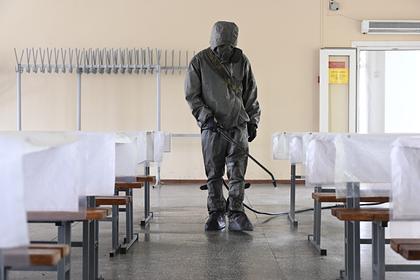 Раскрыты подробности подготовки к испытаниям «военной» вакцины от коронавируса