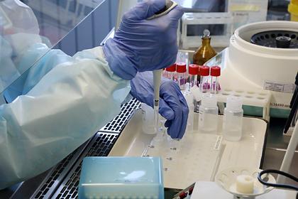 На Украине выявили рекордное число зараженных коронавирусом