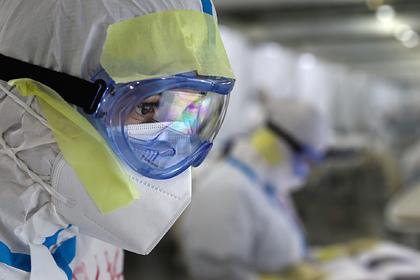 Число умерших россиян с коронавирусом превысило 5,3 тысячи
