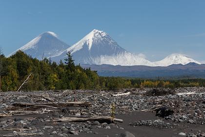Раскрыта опасность путешествий по Камчатке
