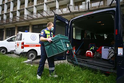 В Москве число выздоровевших с коронавирусом приблизилось к ста тысячам