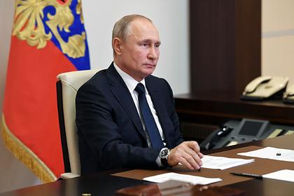 Стало известно о новом обращении Путина к россиянам после голосования