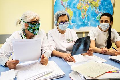 Названы эффективные практики борьбы с коронавирусом в регионах России