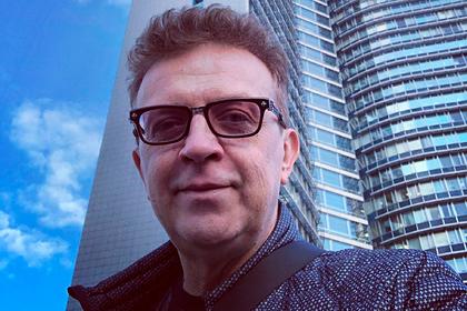 Музыканта Романа Жукова обвинили в изнасиловании беременной жены