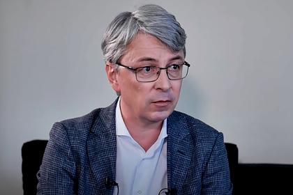 Главой Минкульта Украины назначен призывавший закрыть онлайн-кинотеатры депутат